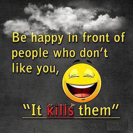 funny statement