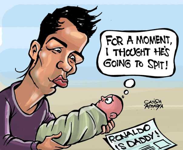 cristiano-ronaldo-funny-cartoons